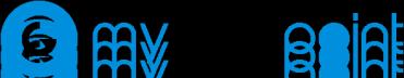 myGymPoint.com Sticky Logo Retina